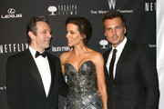 Kate Beckinsale and Michael Sheen Photo