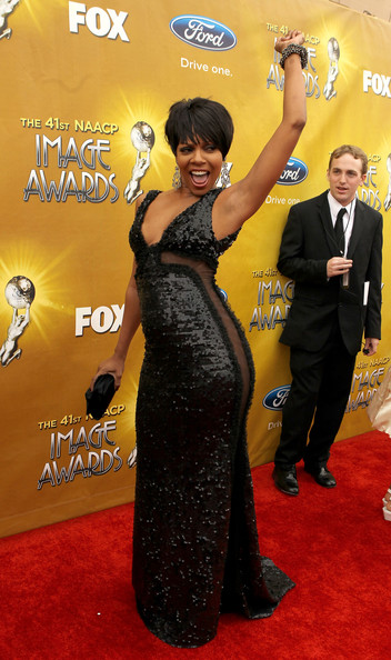 Wendy Raquel Robinson Body Wendy raquel robinson hair