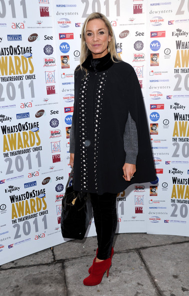 More Pics of Tamsin Outhwaite Cape (1 of 2) - Tamsin Outhwaite Lookbook - StyleBistro