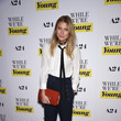Look of the Day, March 24th: Dree Hemingway's Chic, Undone Look