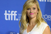 Actress Reese Witherspoon of