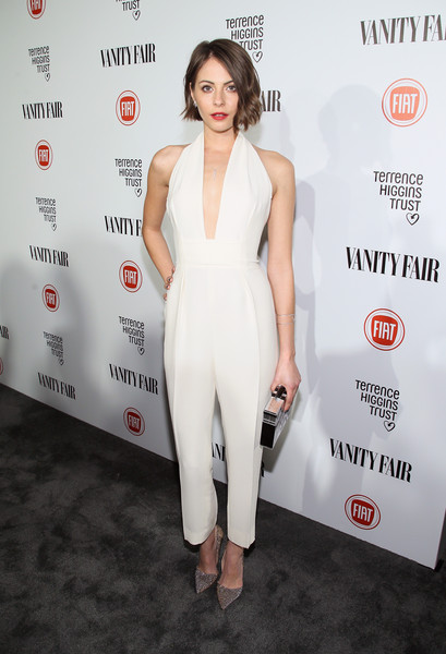 Willa Holland Jumpsuit