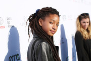 Willow Smith Fabric Bag
