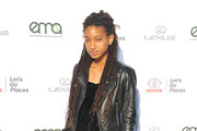 Willow Smith Fisherman Sandals