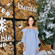 Cara Santana at Winter Bumbleland