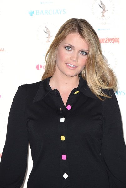 More Pics of Kitty Spencer Shirtdress (2 of 4) - Dresses & Skirts Lookbook - StyleBistro [hair,face,blond,beauty,hairstyle,fashion,lip,official,outerwear,long hair,arrivals,kitty spencer,awards,england,london,intercontinental park lane hotel,women of the year lunch awards,lunch,women of the year]