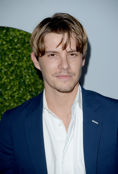 Arrivals at the GQ Men of the Year Party — Part 2