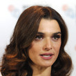 Rachel Weisz's Romantic Curls