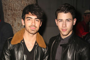 Joe Jonas and Nick Jonas Photo
