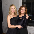 Naomi Watts and Susan Sarandon at Zac Posen