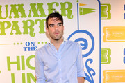 Zachary Quinto Slacks