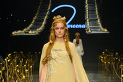 Zareena - Runway - Dubai FFWD April 2015