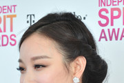 Ziyi Zhang French Twist