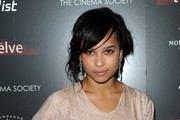 Zoe Kravitz: I Am Not a Model
