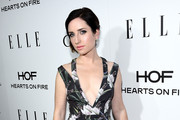 Zoe Lister Jones Cocktail Dress