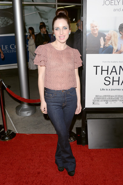Zoe Lister Jones Clothes