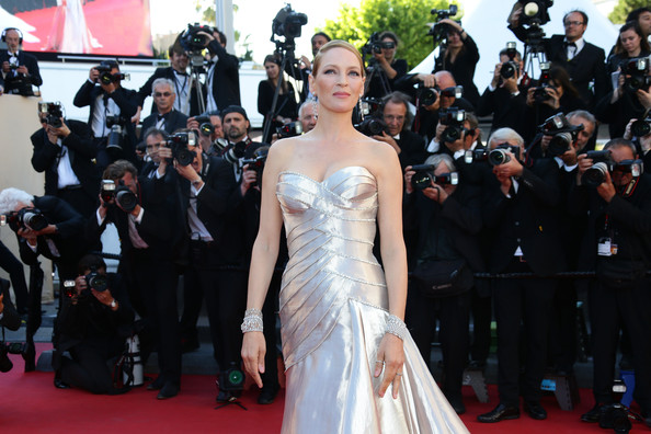Fearless Glamour: Cannes Film Festival Fashion