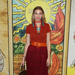 Whitney Port at alice + olivia by Stacey Bendet