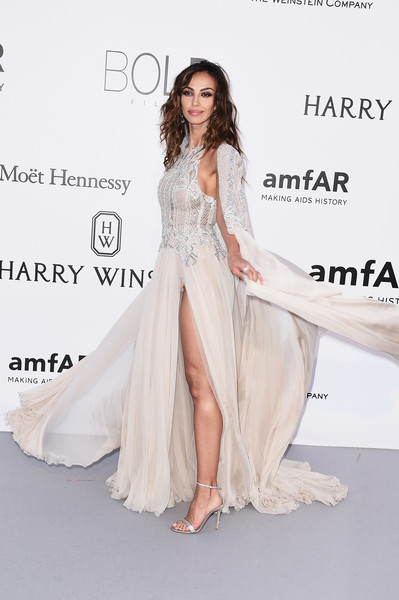 madalina ghenea every stunning look from the 2016 amfar