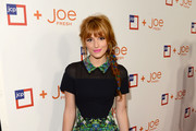 Actress Bella Thorne attends Joe Fresh at jcp launch event on March 7, 2013 in Beverly Hills, California.