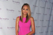 Actress Amber Stevens arrives to the unveiling of lia sophia's latest jewelry creations at the Sunset Marquis Hotel on July 26, 2011 in West Hollywood, California.