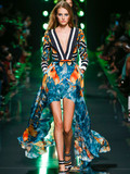 What's Your Favorite Look from Paris Fashion Week?