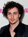 Aaron Johnson Sam Taylor-Wood engaged