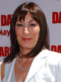 Anjelica Huston Robert Graham married