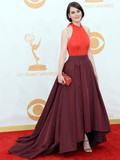 Who was the best dressed at the 2013 Emmy Awards?