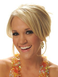 What's Carrie Underwood's best hairstyle?