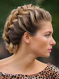 Who Has The Prettiest Summer Hairstyle?