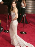 Who was the best dressed at the 2014 Academy Awards?