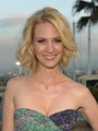 January Jones Jason Sudeikis rumored