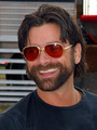 John Stamos Rebecca Romijn married