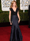 Who Was the Best Dressed at the 2015 Golden Globe Awards?