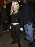 What is Avril Lavigne's best look?