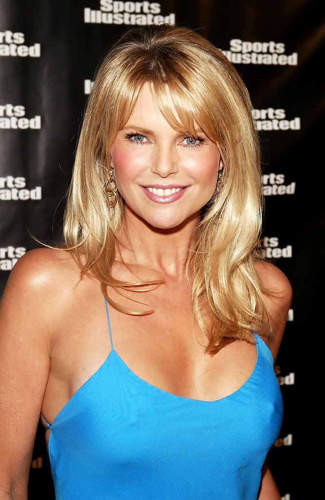 Christie Brinkley or Lynda Carter - Which celebrity over 50 has the ...