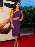 Which Celebrity Wore the Best Cutout Dress?