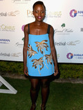 Which Celebrity Wore a Tropical Print Best?