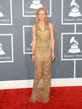 Who was best-dressed at the 2013 Grammy Awards?