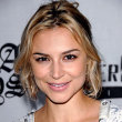 Samaire Armstrong Style
