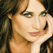 Claire Forlani Style