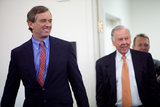 T. Boone Pickens & Robert F. Kennedy, Jr. Host Energy Policy Briefing
