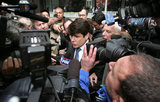 Rod Blagojevich in Blagojevich Back In Court Seeking Permission To Leave Country For TV Show