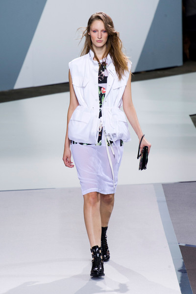 3.1 Phillip Lim at New York Spring 2013