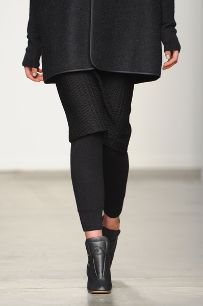 A Détacher Fall 2014 - Details