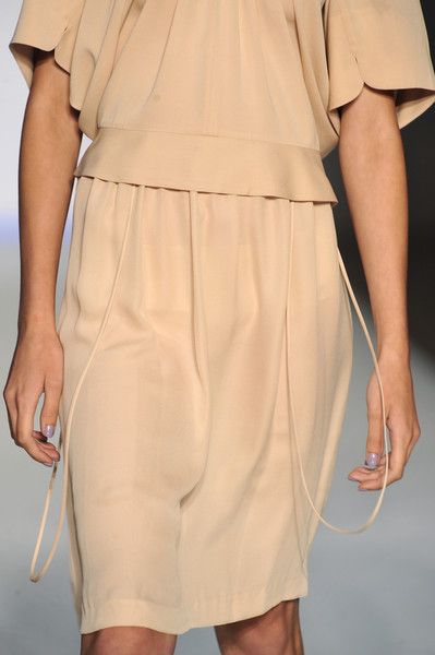 A Détacher at New York Spring 2010 (Details)