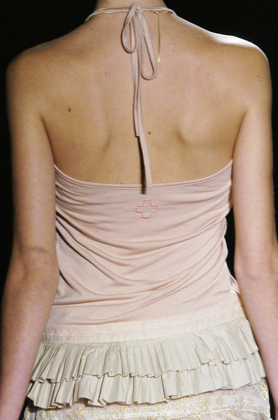 A.F. Vandevorst at Paris Spring 2006 (Details)