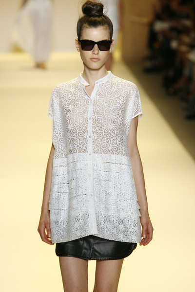 Adam at New York Spring 2011