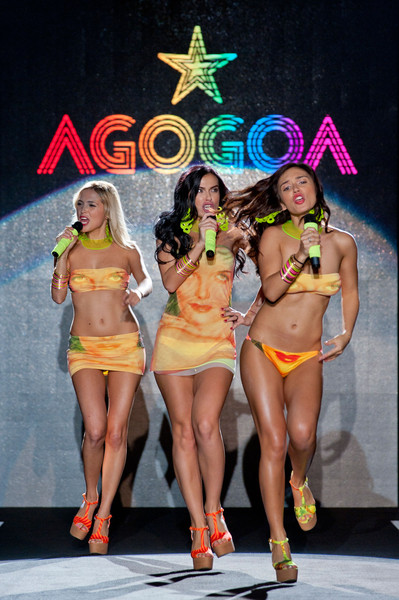 Agogoa at Milan Spring 2013